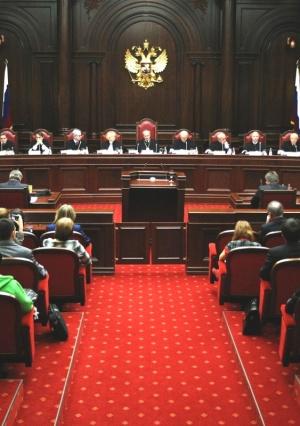 КС: следствие и суд имеют право отклонять доказательства защиты