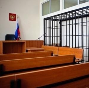 Житель Миасса получил 2,5 года за оскорбление судьи